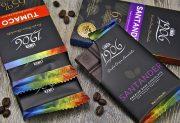 08.2 Шоколад VALRHONA, CARMA, LUKER и конфеты
