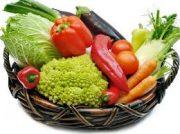 11. Овощи