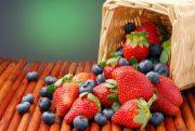 13. Фрукты и ягоды