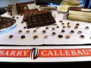 08.1 Шоколад BARRY CALLEBAUT