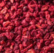 Сушёные ягоды для декора и вкуса