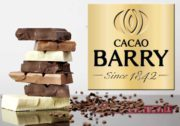 Шоколад Cacao Barry